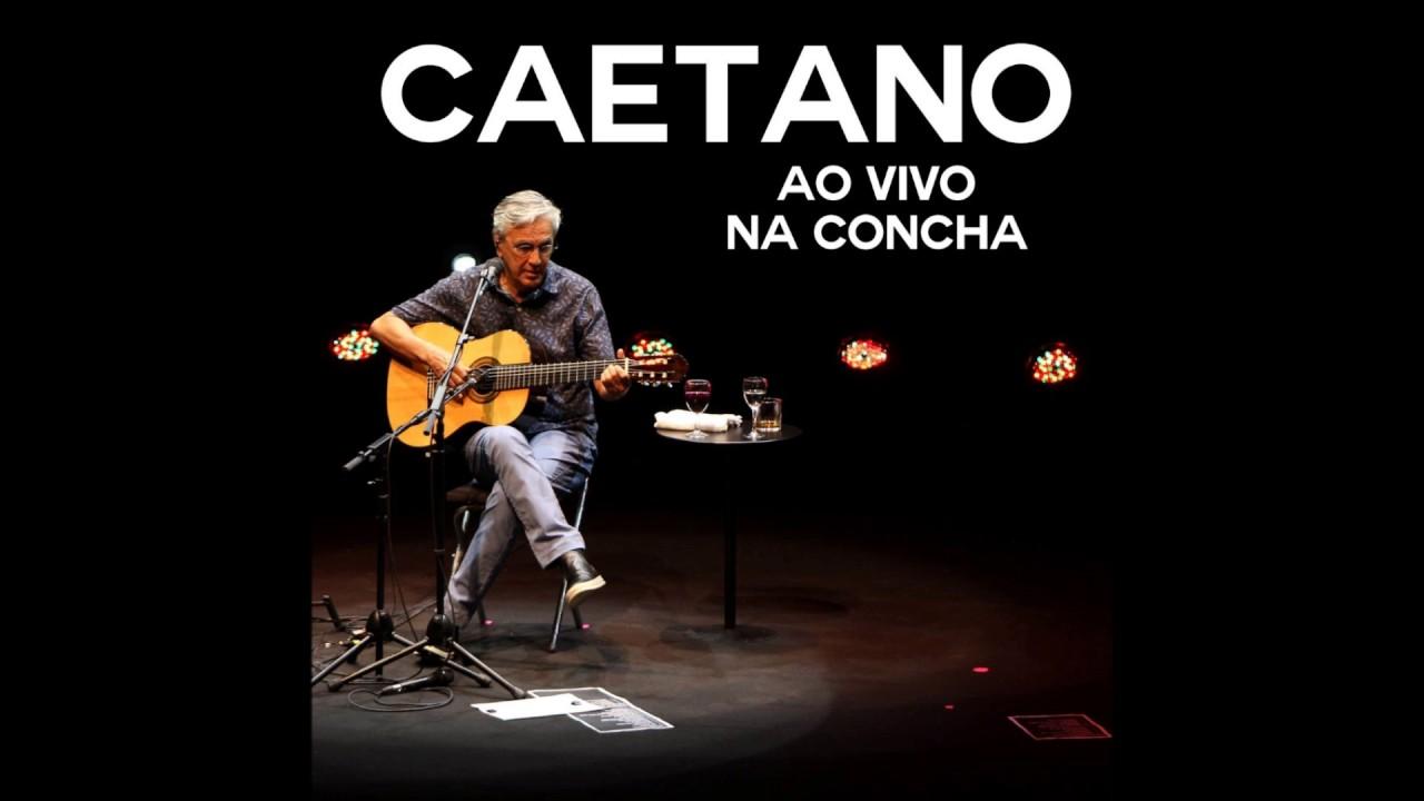 VELOSO BAIXAR PRENDA MINHA CAETANO CD