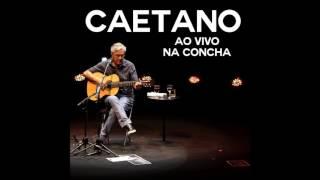 Caetano Veloso | Ao Vivo na Concha | 2017