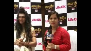 Manish Wadhwa Interviewed For Naagarjun By Sunita Singh