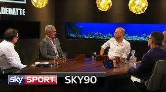 Heynckes-Nachfolger: Veh kann sich Hasenhüttl vorstellen | Sky90