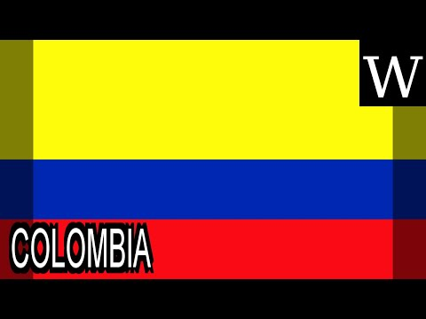 COLOMBIA - WikiVidi Documentary