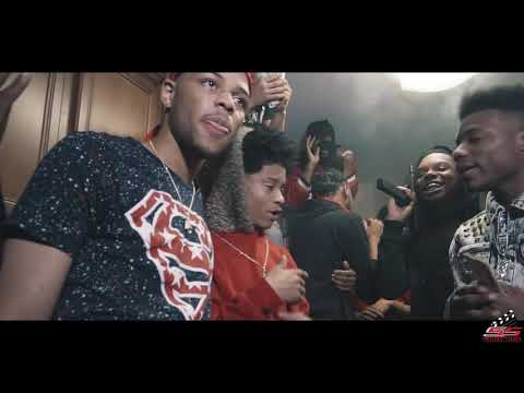 "GoonTwinn - ""Turn Up 1""(Official Video)shot by @SSproductions901"