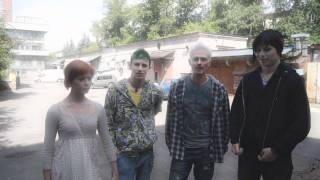Интервью с актерами/каскадерами 21 июня 2011г. Геймеры