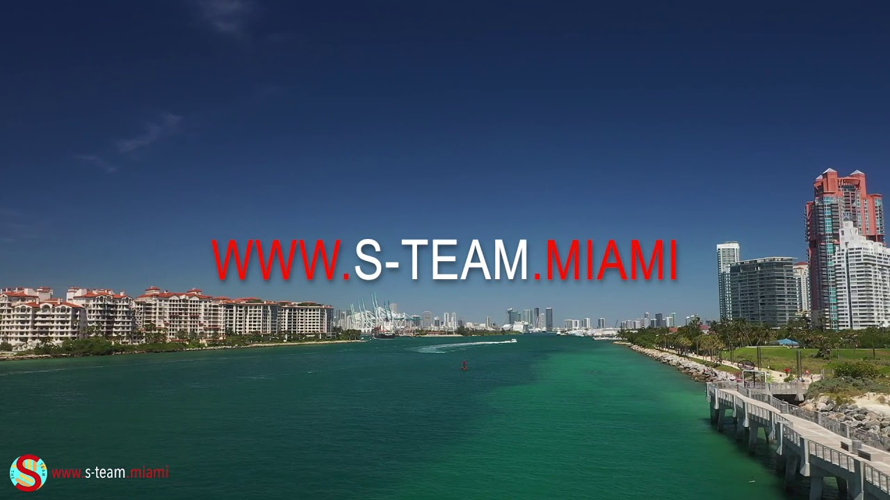 Miami Beautiful: Miami Amor!