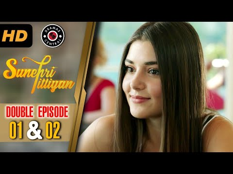 Sunehri Titliyan | Episode 1 & 2 | Turkish Drama | Hande Ercel | Dramas Central