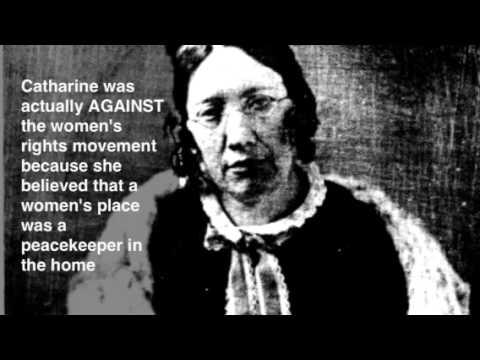 Catharine Beecher Quotes