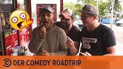 Die schärfste Currywurst | Comedy Roadtrip | S01E05 | Comedy Central Deutschland