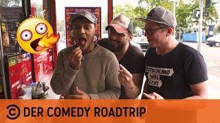 Der Comedy Roadtrip – Die schärfste Currywurst