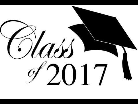 Hooper Academy Class of 2017 Senior Slideshow