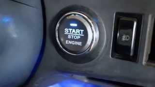 кнопка старт-стоп.MOV(установленная кнопка start-stop/ engine ..., 2013-01-25T22:32:19.000Z)