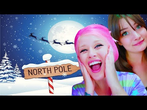 Exploring the REAL North Pole