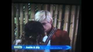Austin & Ally- Parejas y paracaídas parte 1