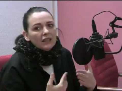 Kasia Nosowska - Wywiad w Radio EURO (part 2/2)