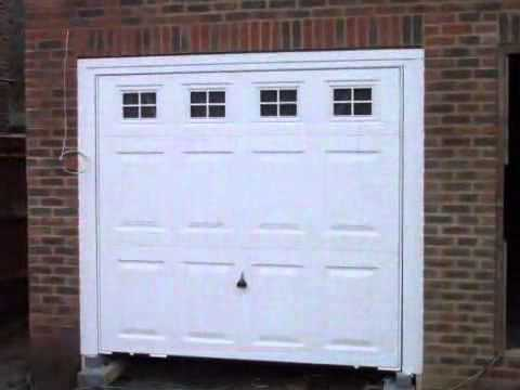 Aa Garage Doors Youtube