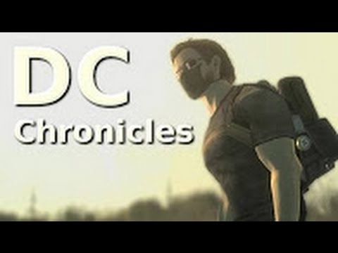 The DC Chronicles (Fallout 3 Machinima) =Full Movie=