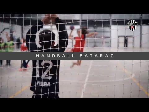 Crónicas En Blanco Y Negro: Semillero De Handball