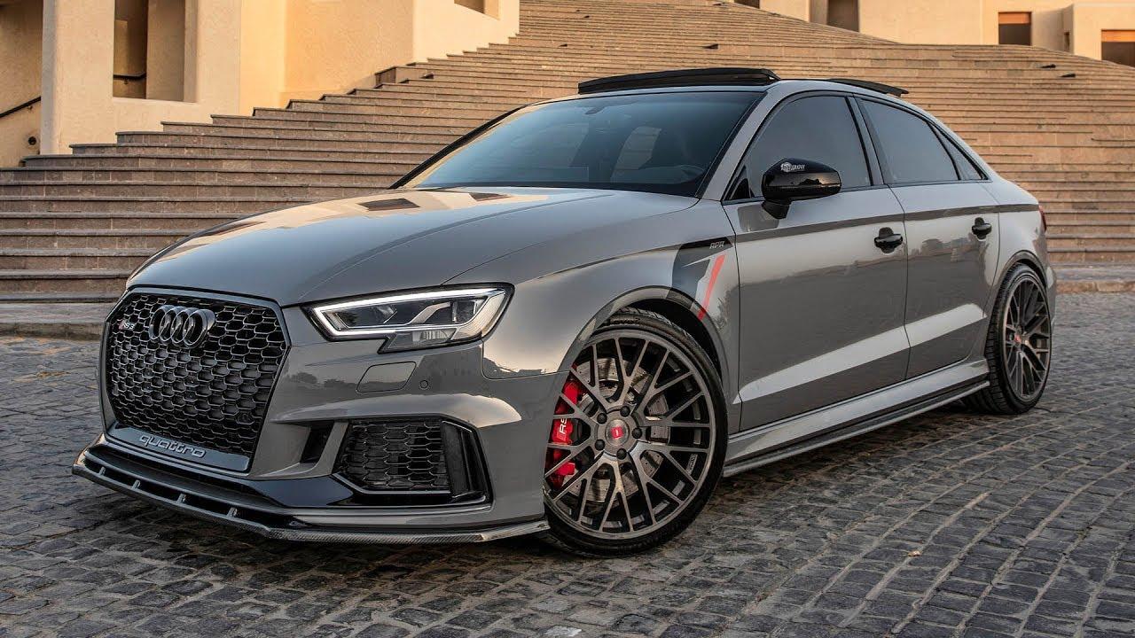 Kekurangan Audi Rs3 Review