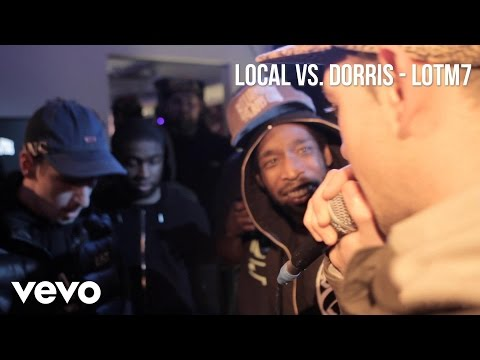 Local vs. Dorris - Lord of the Mics 7