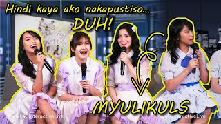 Download lagu MNL48 Vines to unclog your brain