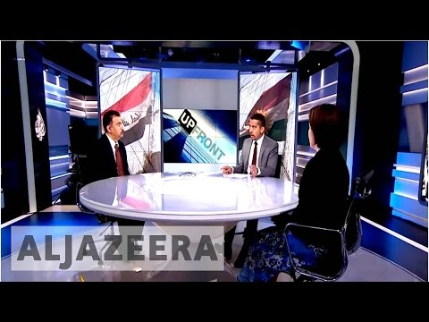 Could Kurdish independence lead to a new Iraq war? - UpFront