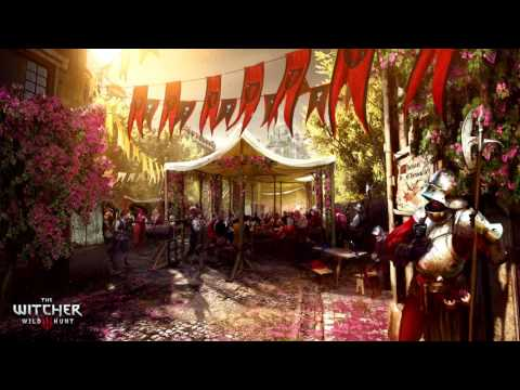 The Witcher 3: Blood and Wine - The Mandragora Extended