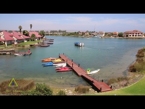 First Resorts - Port Owen Marina Holiday Resort Velddrif South Africa