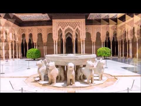 حال القبائل العربية في الاندلس