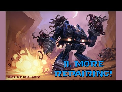 17 things you wish you knew earlier in StarCraft 2 - TERRAN EDITION