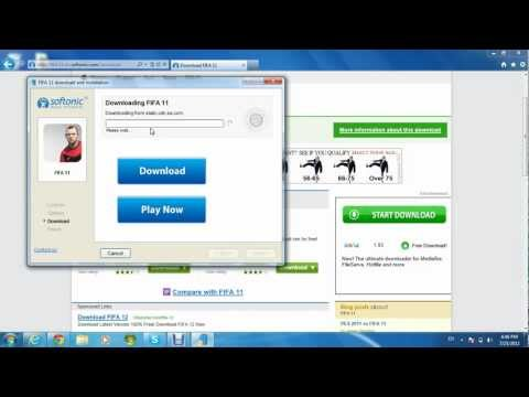 How To Download Fifa 11 Demo Pc Free