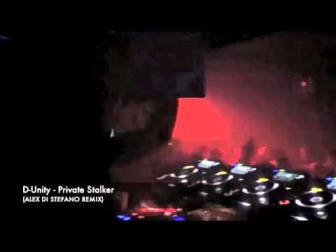 Alex Di Stefano @ Gigs All Around The World 2011/2012