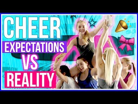 cheerleading-expectations-vs.-reality-w/-avrey-ovard!