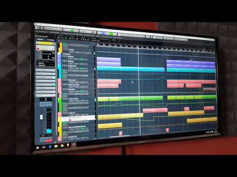 The BossHoss - Jolene (Vinylsurfer Deep Edit) Making-Of