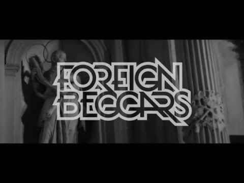 Foreign Beggars - Black Hole Prophecies ft. DJ Vadim