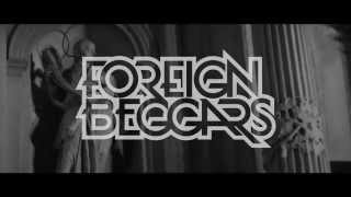 Foreign Beggars- Black Hole Prophecies Feat DJ Vadim [Official Video]