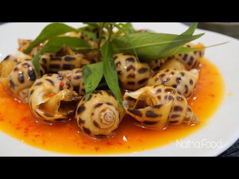 Chia sẻ cơ bản về kinh doanh quán ốc, làm món ốc hương xào bơ tỏi đơn giản mà hấp dẫn khách sành ăn
