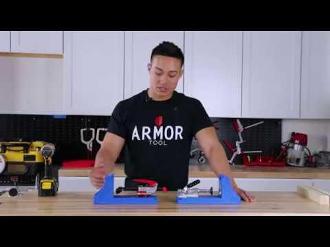 Armor Tool Jig Bracket Pt. 2