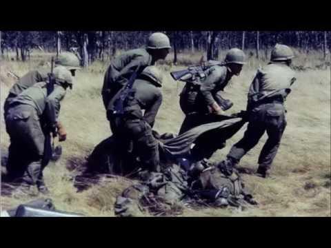 Thuật lại trận đầu tiên Mỹ biết sức quân chính quy VN  (182)
