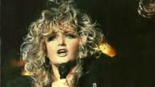 Bonnie Tyler LIVE Moscow DEC 01, 1988