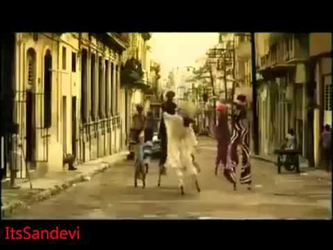 Lucenzo ft. Big Ali -  Vem Dançar Kuduro (Original Danza Kuduro + HD 1080p)