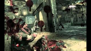 Gears of War - PC - Multiplayer Montage 1080P