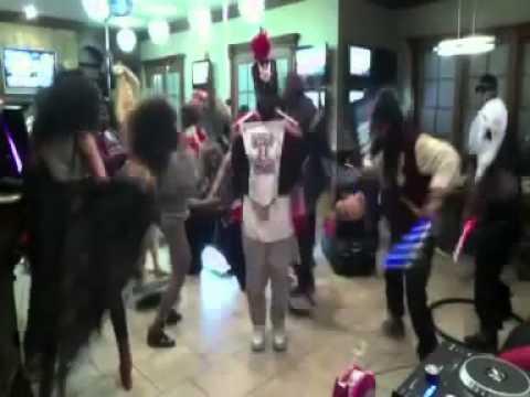 Harlem Shake - (1 hora) -