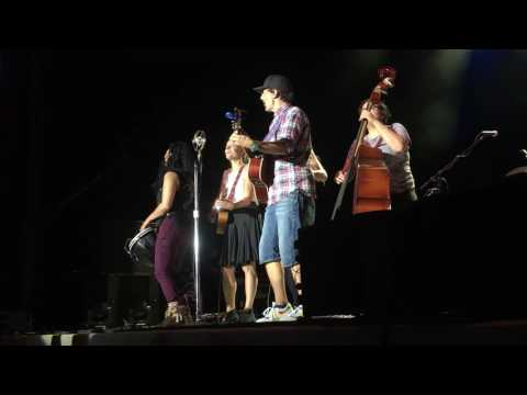 Jason Mraz - 3 Things - Ironstone Amphitheatre