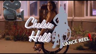 D A N C E :: Reel (Chelsie Hill)