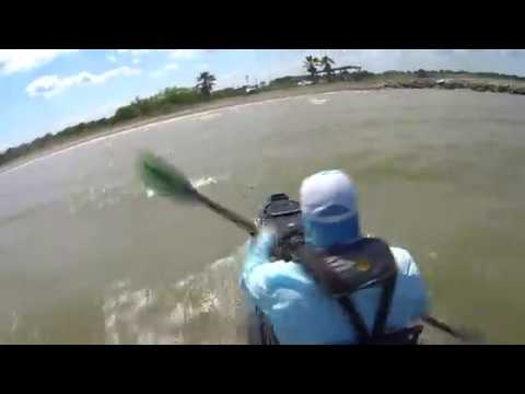 April Fishing Port Lavaca For Redfish And Speckled Trout