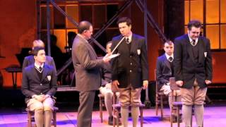 Watch Spring Awakening All Thats Known video