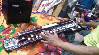 Tipu Sultan Tune On Banjo