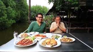 review-ร้านอาหารเรืองฤทธิ์-ซีฟู้ด-บางขุนเทียนชายทะเล