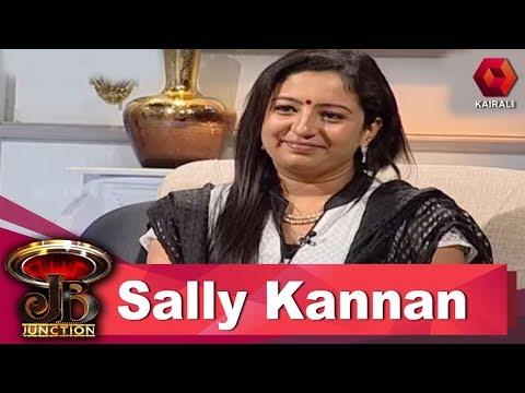 JB Junction : Sally Kannan തെരുവ് നായ്ക്കളുടെ സംരക്ഷക   17th August 2018   Full Episode   Part 2