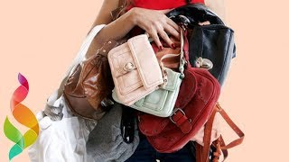 МОДНЫЕ СУМКИ ОСЕНЬ-ЗИМА 2017-2018 фото Как модно носить женские сумки? Тест Fashion Handbags 2017(, 2017-08-30T06:30:00.000Z)