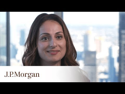 Farnoosh Torabi: Personal Finance 101 | In-Person | J.P. Morgan
